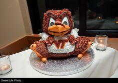 VT groom's cake :)