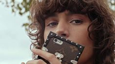 Louis Vuitton Series 6 by Nicolas Ghesquière filmed by Bruce Weber - iPh...