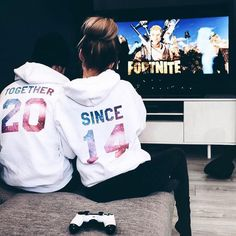 since Galaxy hoodies Couples hoodie Couple Hoodies Couple Hoodies Together since hoodies Matching Hoodies UNISEX Gemeinsam seit Galaxy Hoodies Paare Hoodie paar Hoodies S. Cute Couple Shirts, Matching Couple Outfits, Matching Couples, Matching Couple Hoodies, Couple Clothes, Couple Stuff, Couple Things, Relationship Goals Pictures, Cute Relationships