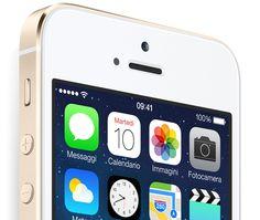 iPhone5S-Apple