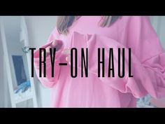 HAUL TRY-ON ZARA Y SHEIN | FEBRERO - Marilyn's Closet  https://youtu.be/sQIPN0Gs5wE #ZARA #SHEIN #HAUL #YOUTUBE