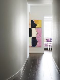 BROOKE PERTZEL Interiors Project as seen on The Design Files. Eve Wilson photography..