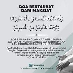 Pray Quotes, Hadith Quotes, Quran Quotes Inspirational, Quran Quotes Love, Muslim Quotes, Words Quotes, Hijrah Islam, Doa Islam, Reminder Quotes