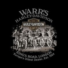 Harley Davidson Images, Harley Davidson T Shirts, Harley Davidson Motorcycles, Harley Dealer, Harley Davidson Dealership, Harley Shirts, Biker Quotes, Motorcycle Art, Tee Shirt Designs