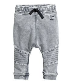 Washed Joggers | Gray washed out | Kids | H&M US