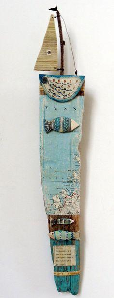 Керамика Shirley Vauvelle<br>http://www.shirleyvauvelle.co.uk/<br><br>Скоро и наши истории про море.