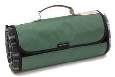Greenfield Collection Lightweight Fully Lined Picnic Blanket - Green Product Description The Greenfield Collection is a range of high end Picnic Backpacks, Hampers and Accessories designed and manufactured by I-Fulfilment. We focus on making each item in our range lightweight, durable and the ideal partner for the task for which they are designed. All items in this range are made using the finest materials resulting in a perfectly finished product. We do not compromise on qu