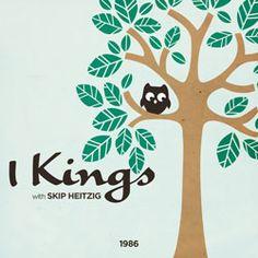 1 Kings 1986