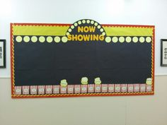 2013-14 main AR bulletin board ~ hallway As the students met their monthly goals we added a popcorn. They had fun rewards each month too!