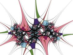 A fractal variation from MOD1