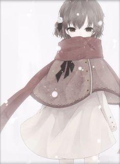 Loli Kawaii, Kawaii Anime Girl, Little Girl Manga, Pretty Girl Drawing, Character Art, Character Design, Anime Angel Girl, Anime Child, Cool Artwork