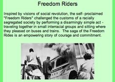 The Freedom Rides -- Exhibit at the Quaker Heritage Center at Wilmington College -- Indulge your eyes? More details:   Here: http://www.wilmington.edu/qhc  And here: http://www.clintoncountyohio.com/calendar.php — in Wilmington, OH.