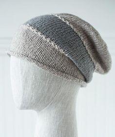 Softyak Slouch Hat