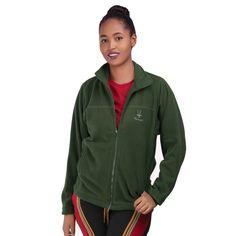 Fleece Jackets, Fleece Hoodie, Hoodie Jacket, African Dashiki, Weather Change, Fair Trade Fashion, Rainy Season, Polar Fleece, Kenya