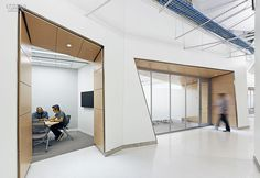 The Department of Magical Education: Studios Architecture Works Wonders at Georgetown University