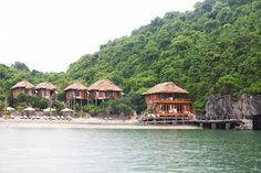 UNIQUE 3  days 2 nights tour : Ha Long Bay - Cat Ba Exploration