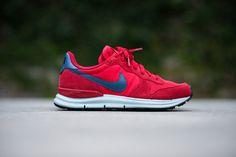 Nike Lunar Internationalist 'University Red'   KicksOnFire.com