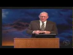The Book of Revelation - Session 21 - Chapter 17 & 18 (The Mystery Of Babylon) - Dr. Chuck Missler - YouTube