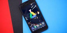 Google Drive permite ahora manejar desde Android las copias de seguridad