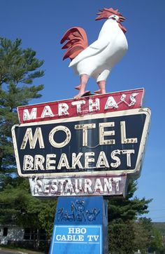 Lake George, NY. Great breakfast, great ice cream and right across from Six Flags Great Adventure