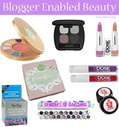 Makeup Wars Blogger Enabled Beauty