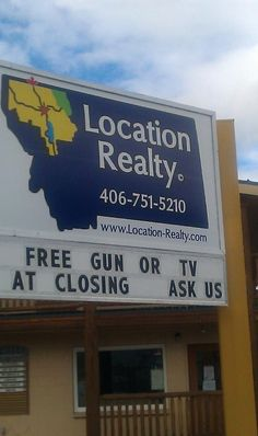 Can this be real!?!?! | Funny Real Estate | Hilarious RE signs | RE Agent Pictures