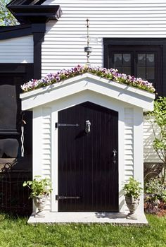 An alternative to bilco doors backyard pinterest for Basement entry ideas