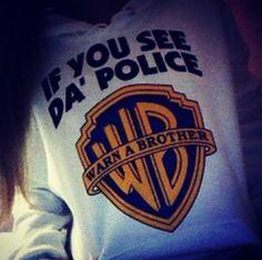 Warner brothers XD