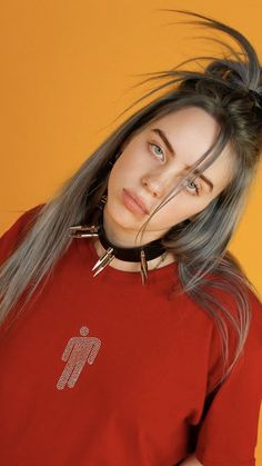 "Billie Eilish photo book It's the same as my ""BTS photo book"" but with Billie… # Fanfiction # amreading # books # wattpad"