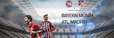 Bayern Munih – Atletico Madrid #ŞampiyonlarLigi D grubunda gruptan çıkmayı garantileyen iki takımdan #BayernMunich evinde #AtleticoMadrid'i konuk ediyor. Formalite maçı olacak bu karşılaşmada kazanan olabilecek mi. Sizler için #Enyüksekbahisoranları ve maç esnasında #Canlıbahis seçeneklerimiz #Betend'de sizlerle. Bayern Munih (1,69) – Beraberlik (3,86) – Atletico Madrid (5,56) Bugün: 22.45 http://betend50.com
