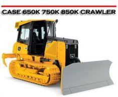 Case 85XT 90XT 95XT Skid Steer Factory Service Repair Manual on CD