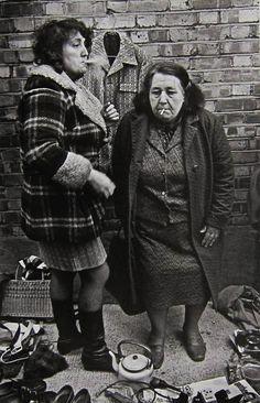 1977 Brick lane fashion