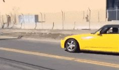 Honda S2000 Makes An Awesome Ford Mustang Impression Leaving Car Meet #Accidents #Honda