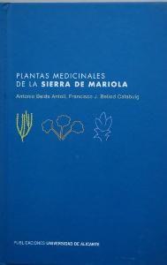Plantas medicinales de la Sierra de Mariola