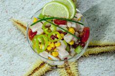 Севиче – это замечательное рыбное блюдо, родом из Перу. Есть достаточно много способов его приготовления. К примеру, в Колумбии в качестве маринада