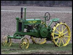 1937 John Deere A presented as lot S12 at Walworth, WI 2013 - image1