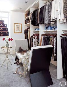 O apartamento da Nina Garcia em Nova York - Fashionismo