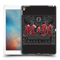Officiel AC/DC ACDC Verglas Art D'album Étui Coque D'Arrière Rigide Pour Apple iPad Pro 9.7: Est-ce que vous êtes un fan de hard rock ou…
