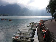 Gita fuori porta: ecco i laghi più belli del mondo