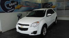 Used Chevrolet Equinox for Sale near Gaines, MI