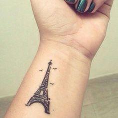 Tatuagens de viagem