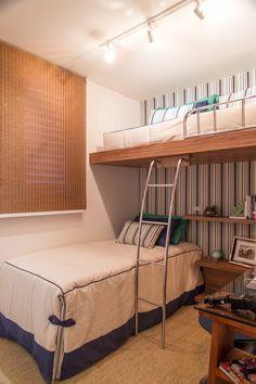 Apartamento decorado construtora Even.  Club Park Remédios.  Fotos By Vinícius Nunes                                                       ...