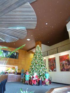 """""""Outrigger Guam Resort"""" (Hotel), Guam (Dicembre)"""