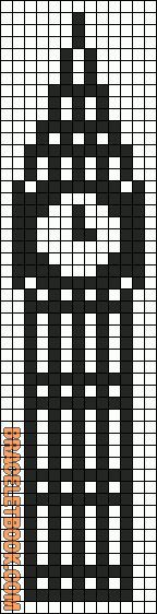 Pinterest grid item