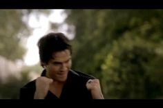 Vampire Diaries Songs, Paul Wesley Vampire Diaries, Damon Salvatore Vampire Diaries, Vampire Diaries Poster, Ian Somerhalder Vampire Diaries, Vampire Diaries Wallpaper, Vampire Diaries Seasons, Vampire Diaries The Originals, Estefan Salvatore