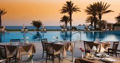 Athena Beach Hotel, Paphos Luxury Holidays » Inspired Luxury Escapes - Luxury Holidays, Weddings & Honeymoons
