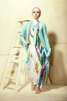 Egyptian style by Jaila Atef..so fresh
