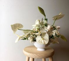 It had incredible light from enormous windows, high ceilings typical of all the good old Morningside places, and soft yellow walls. Wedding Flower Inspiration, Wedding Flowers, Yellow Walls, Centrepieces, Good Old, Place Card Holders, The Incredibles, Dreams, Weddings