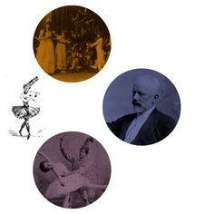 Lodlive — December 18, 1879. At the Mariinsky Theatre of St. Petersburg takes place the first stage of The Nutcracker by Pyotr Ilyich Tchaikovsky.