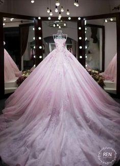 gowns floor length sequin replica bride wedding dress gown prom dress formal dresses dress up elegant classy elegance stylish art on floor Cute Prom Dresses, Dream Wedding Dresses, 15 Dresses, Ball Dresses, Pretty Dresses, Wedding Gowns, Ball Gowns, Quince Dresses, Quinceanera Dresses